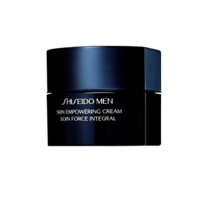 Shiseido Men fait rejaillir la vitalité de la peau masculine