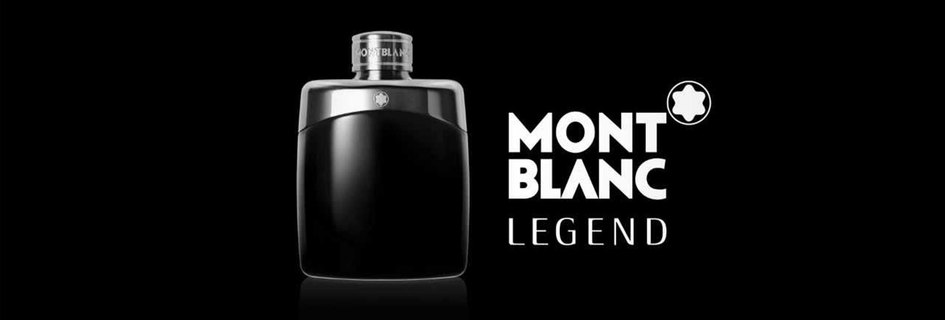 Un héritage, une légende, un parfum (Concours)