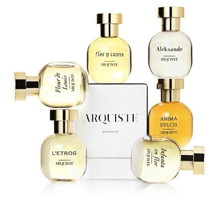 Histoire de parfums ou parfums d'histoire ?
