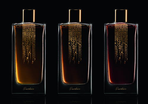 Guerlain parcourt les Deserts d'Orient