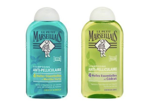 un bon shampoing anti pelliculaire