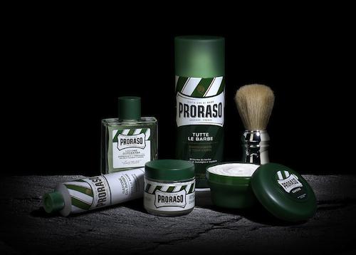 Le secret des maitres barbiers italiens