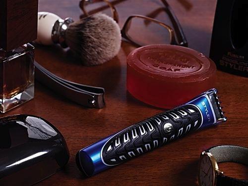Test du Gillette Fusion ProGlide Styler