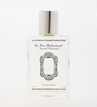 Le parfum du Roi Salomon