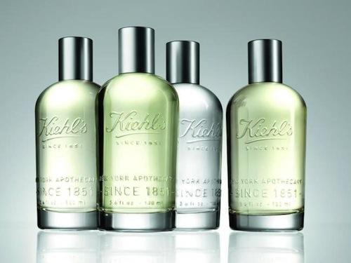 Retour de Kiehl's dans l'univers du parfum