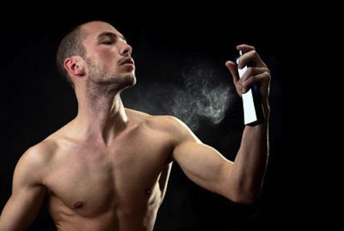 Elixirs sacres au masculin