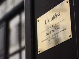 Nouveau QG parfumé parisien
