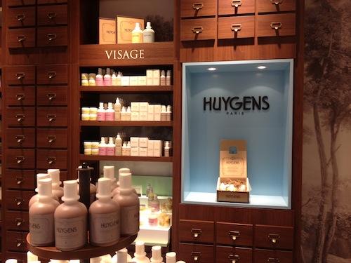 Bienvenue chez Huygens !