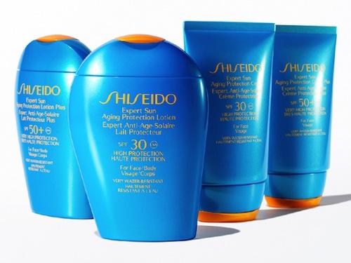 Creme-lait-solaire-Shiseido-blog-beaute-soin-parfum-homme