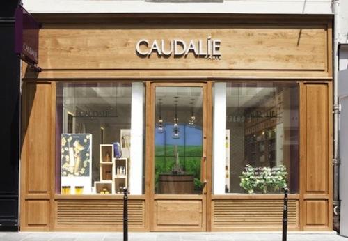 Caudalie plante enfin ses vignes à Paris