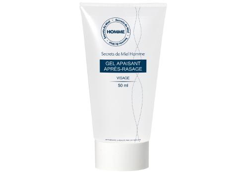 gel-apaisant-apres-rasage-secret-de-miel-blog-beaute-soin-parfum-homme