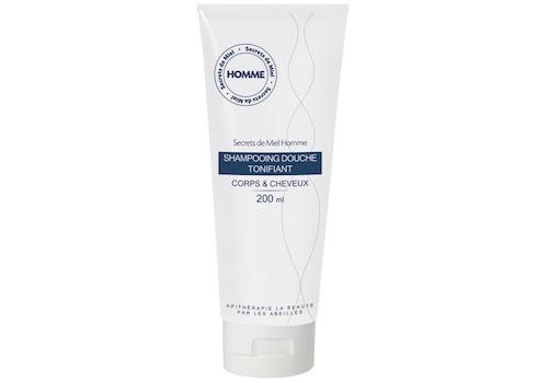 shampooing-douche-tonifiant-corps-cheveux-secret-de-miel-blog-beaute-soin-parfum-homme
