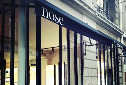 Découvrez votre fragrance idéale avec Nose