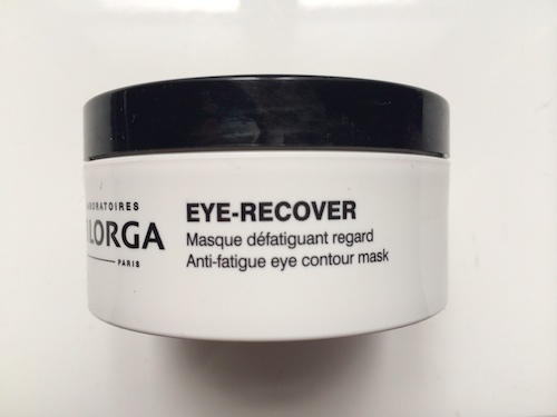 Ma nouvelle arme anti-fatigue : Eye Recover de Filorga !