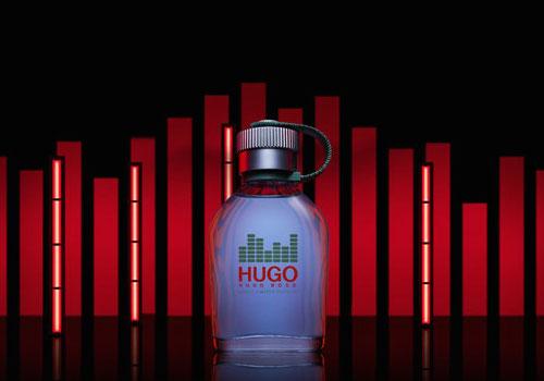 Hugo Man vibre au rythme de la musique (concours)