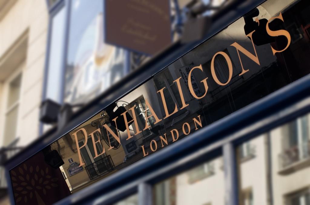 Mes 3 parfums masculins préférés chez Penhaligon's