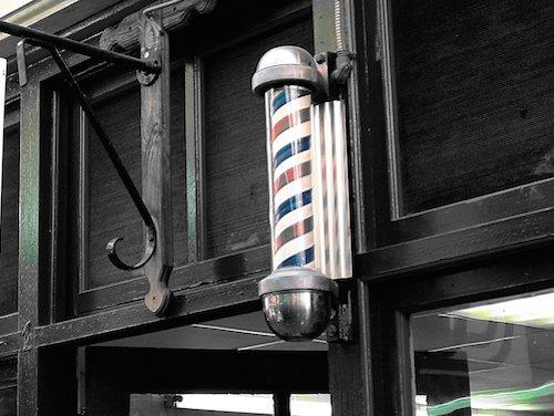 Les meilleurs Barber Shops de la capitale