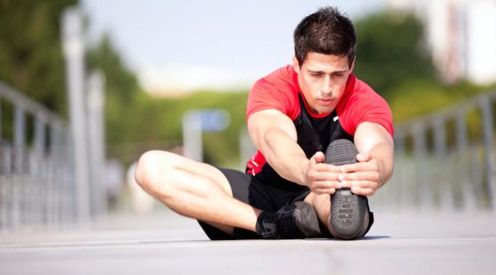 Du stretching pour un corps au top de sa forme