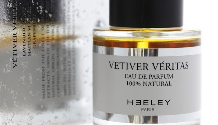 Vetiver Veritas de James Heeley