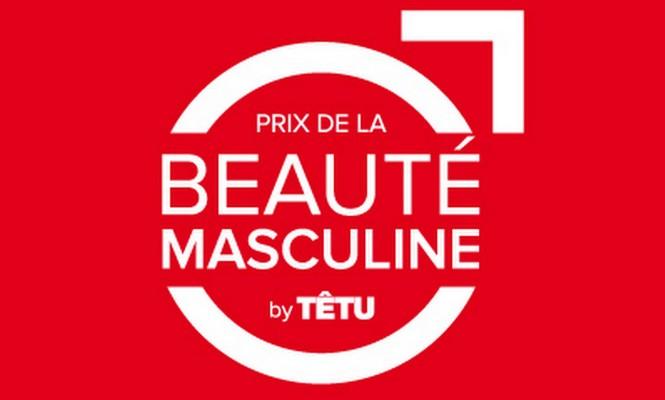Les premiers prix de la beauté masculine by Têtu