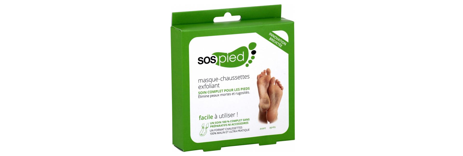 Après Baby Foot, SOS Pied !