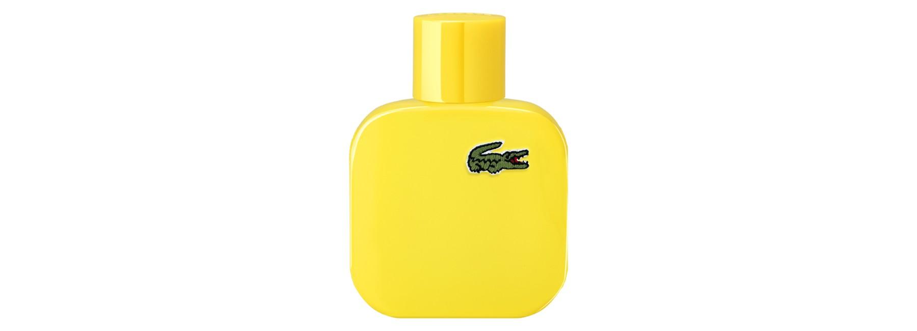 Lacoste agrandit sa collection de parfums L.12.12