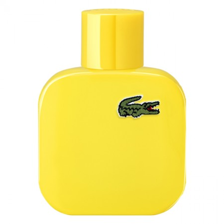 Lacoste agrandit sa collection de parfums L.12.12