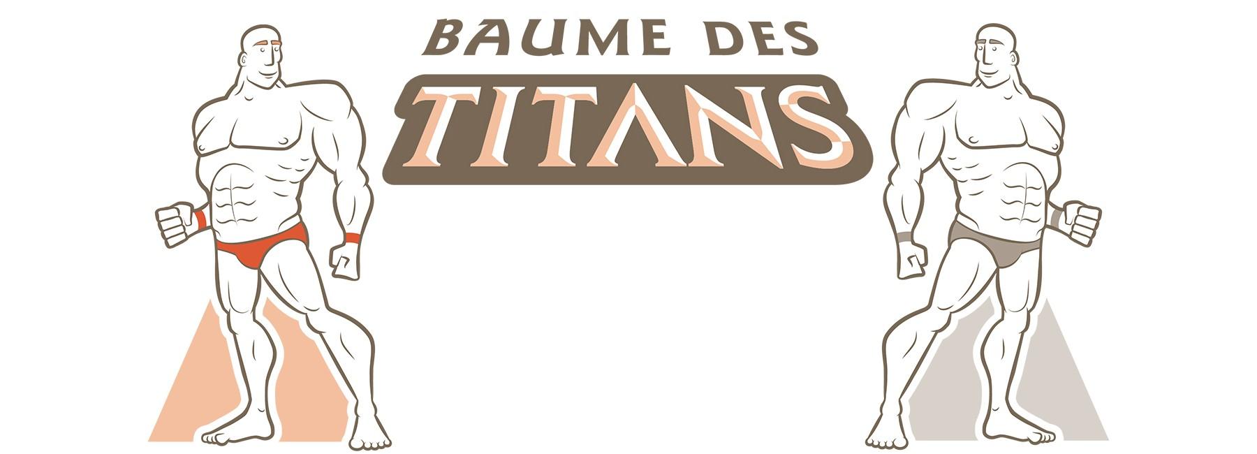 Des sticks aux pouvoirs de Titans