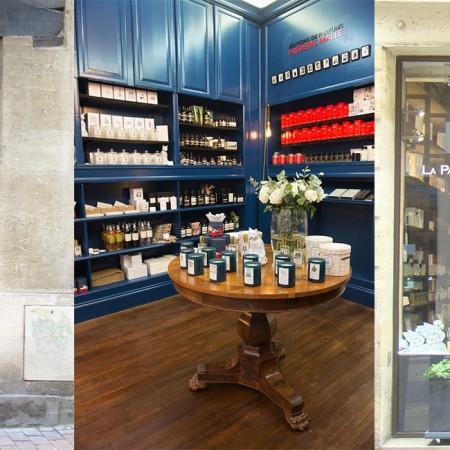 Bordeaux s'ouvre petit à petit aux parfums de niche
