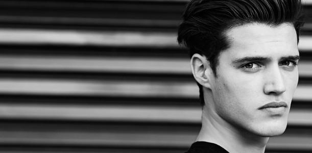 Tendances coiffures homme hiver 2015-2016