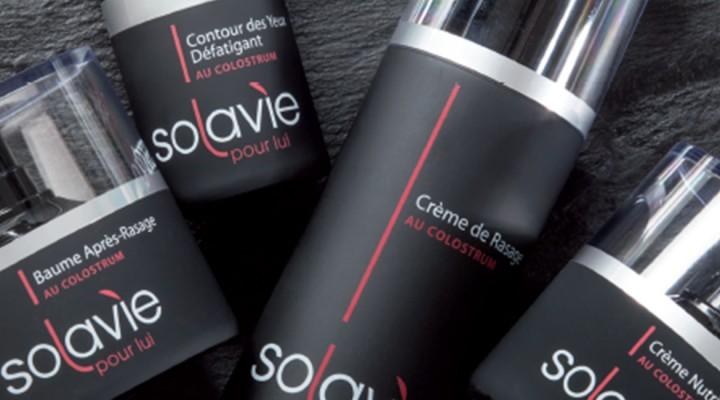 Solavie : du colostrum pour notre peau (concours)
