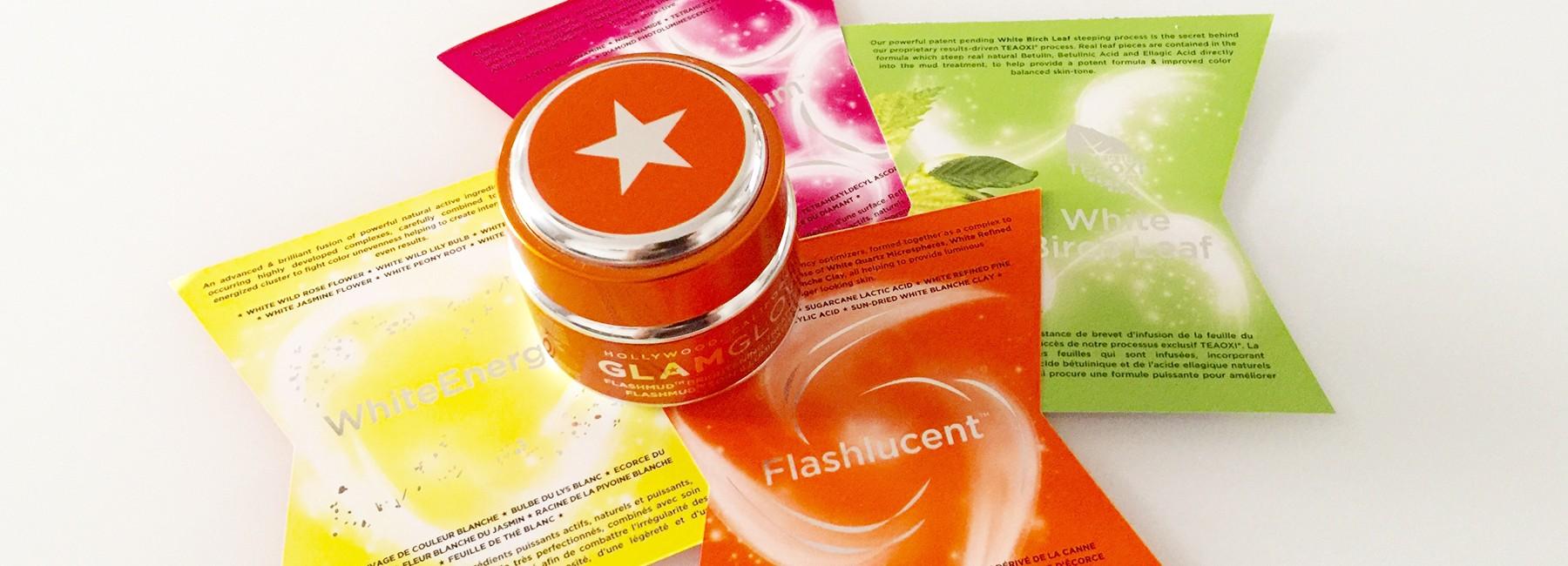 Flashmud pour illuminer
