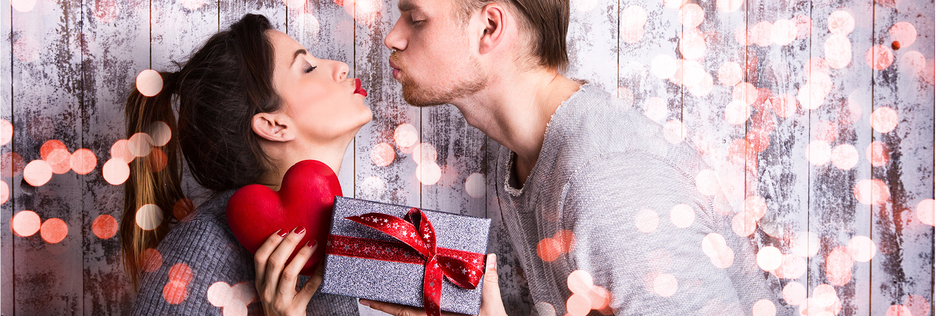 Quoi offrir à la Saint-Valentin ?