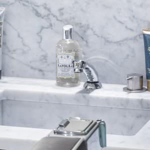 British shaving rue Saint-Honoré à Paris