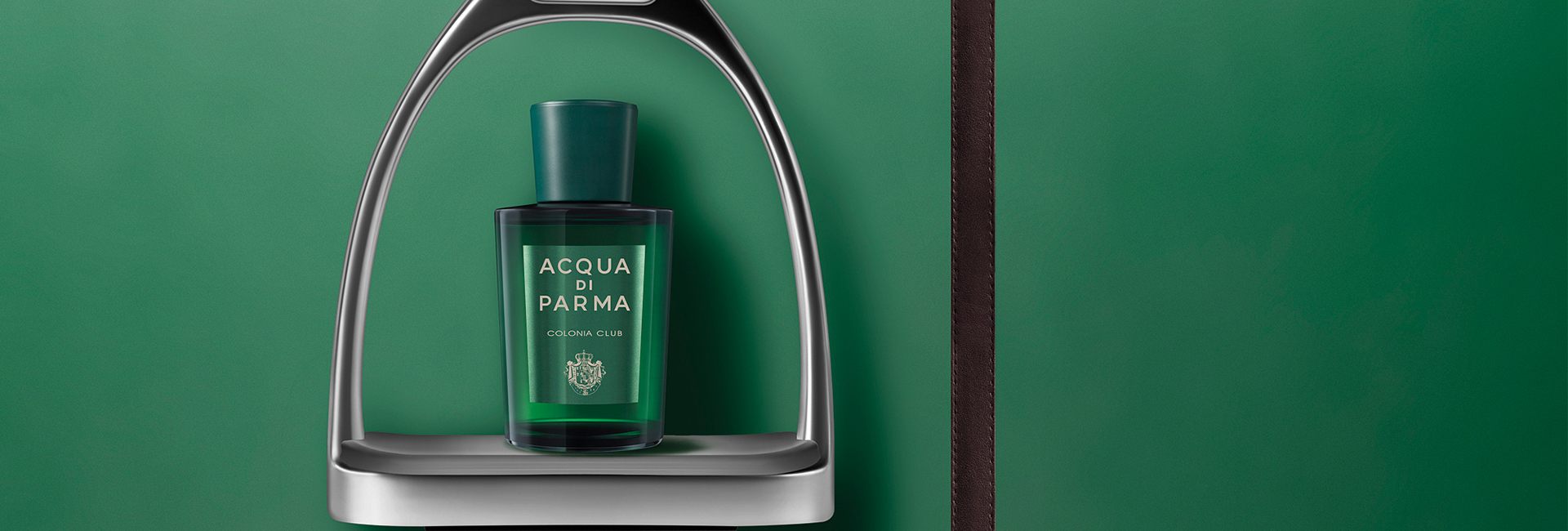 « Colonia Club » d'Acqua di Parma