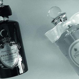 Nouveau couple parfumé chez Penhaligon's