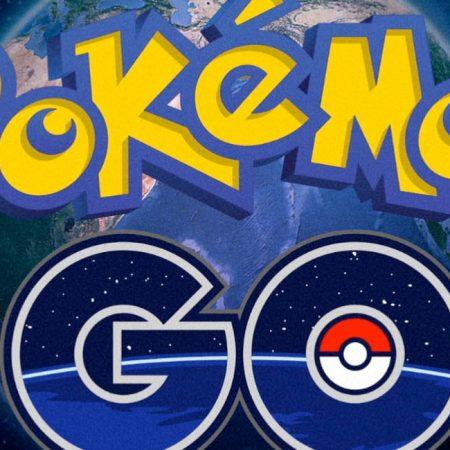Pokémon Go : partez à la chasse !