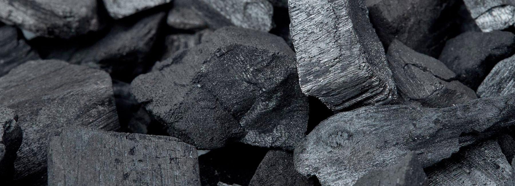 Un peu de charbon ?