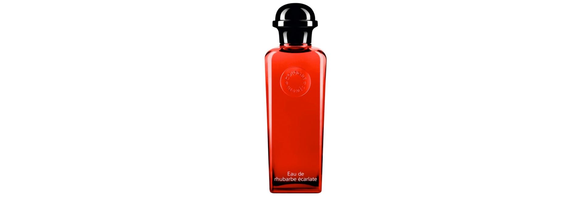 Eau Rhubarbe Ecarlate Hermes Blog Beaute Soin Parfum Homme The New