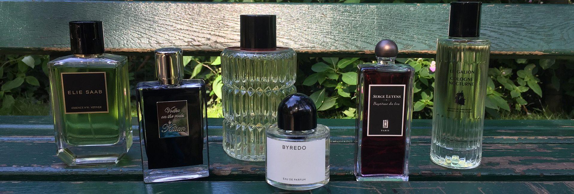 Rentrée parfumée