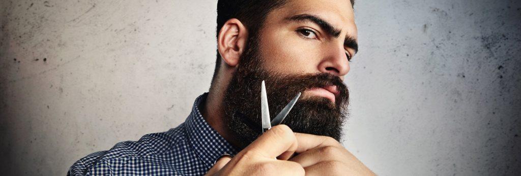 Barbe forme et visage the new men in the city for Application pour voir si une coupe de cheveux nous va