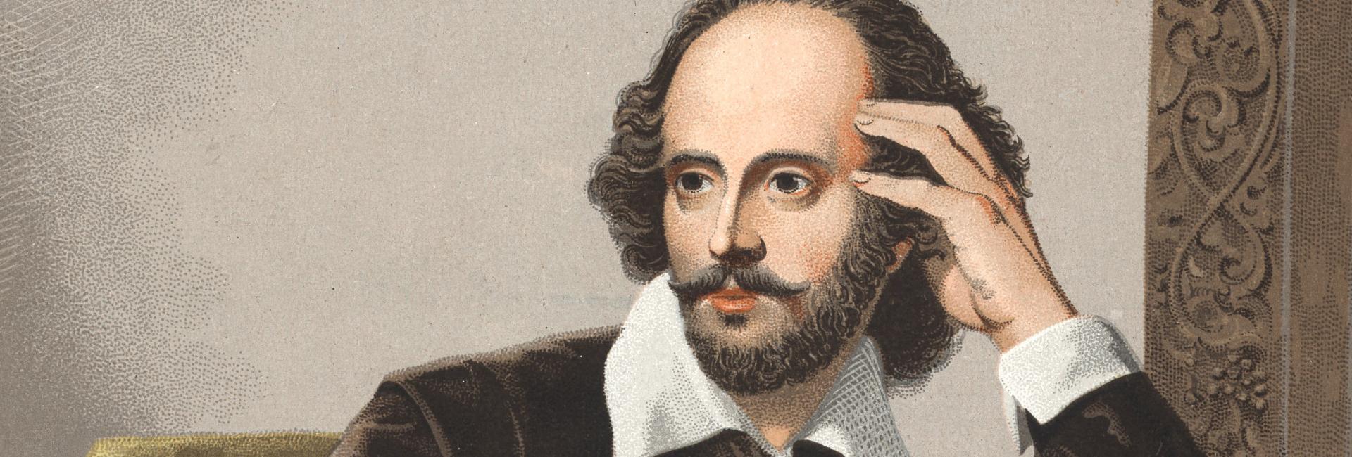 Shakespeare en flacons