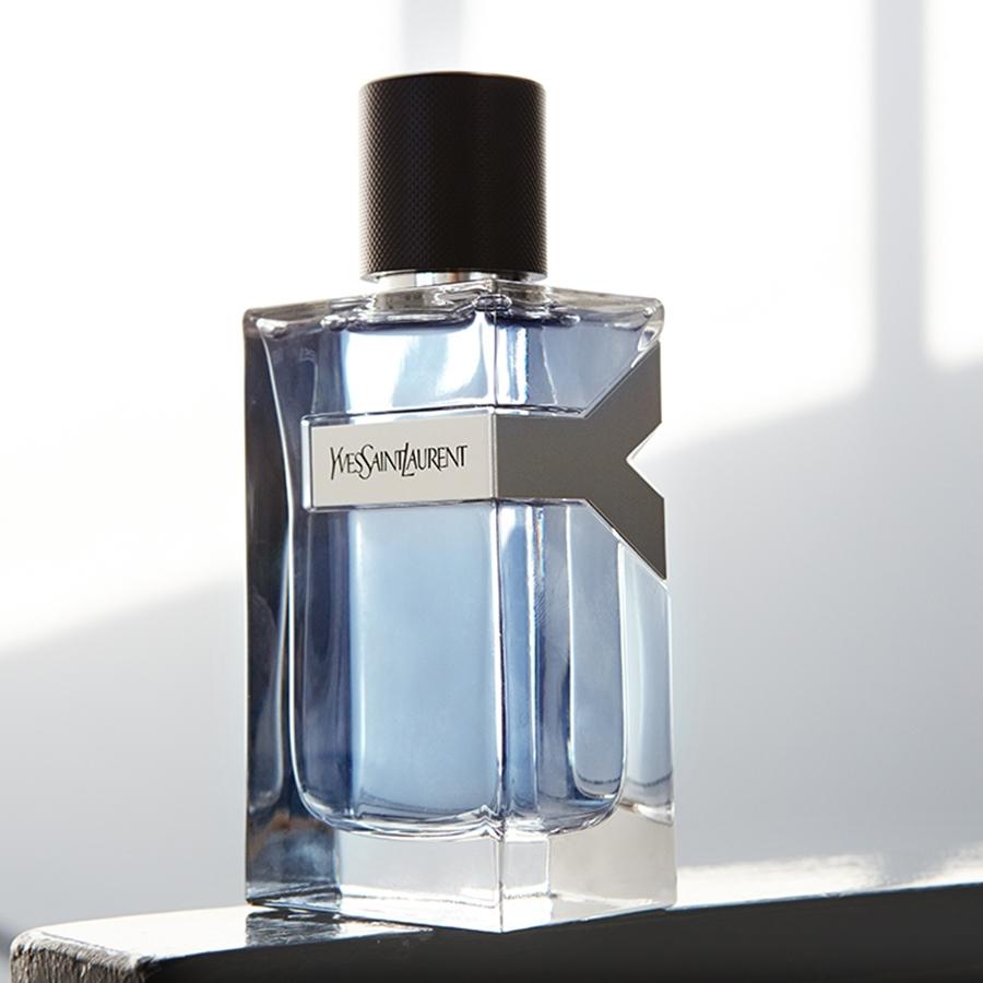 y le nouveau parfum d yves saint laurent the new men in the city. Black Bedroom Furniture Sets. Home Design Ideas