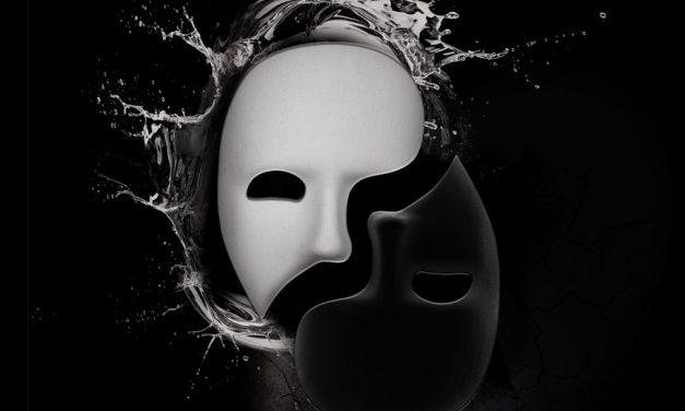 Les masques en tissu Yin Yang de Filorga
