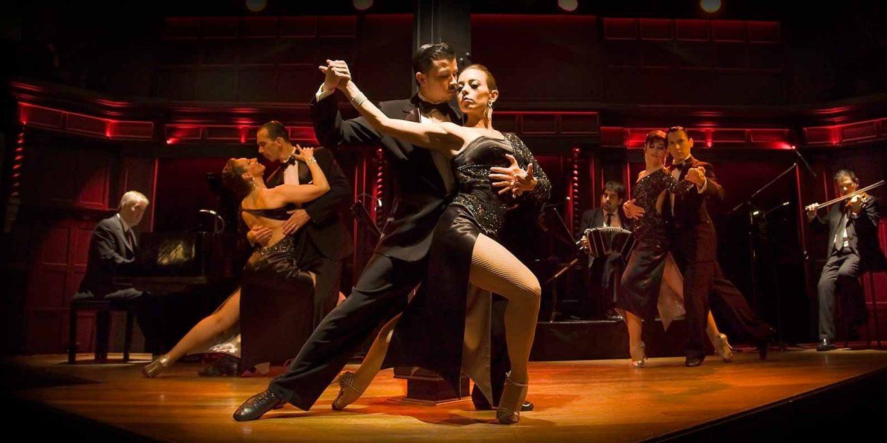 Sur un air de Tango… Direction Buenos «Ayres» !