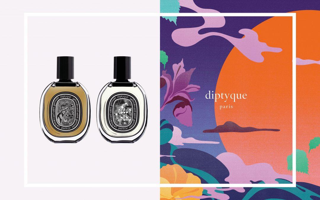 Joyeux anniversaire aux parfums diptyque !