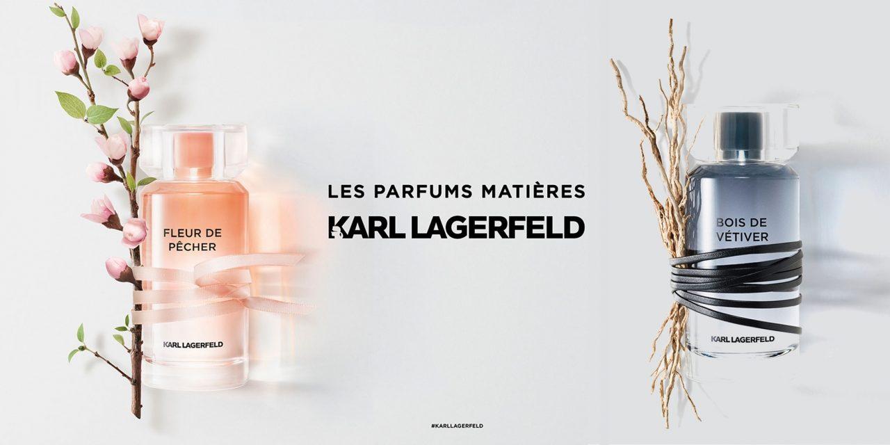 Parfum Karl Lagerfeld Sessaye à La Parfumerie De Niche The New