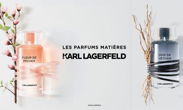 [Parfum] Karl Lagerfeld s'essaye à la parfumerie de niche