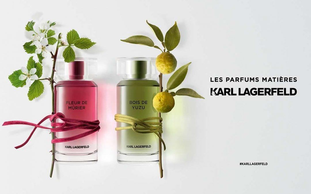 [Parfum] Karl et son petit Yuzu