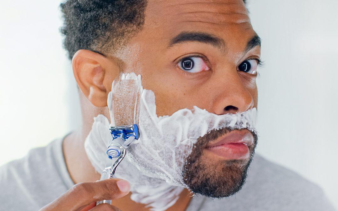 [Rasage] Gillette dévoile son nouveau rasoir